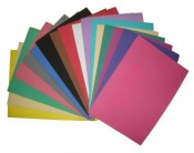 Pacote de Pap�is CRAFT COLOR 50X80CM - ( 250 uni)